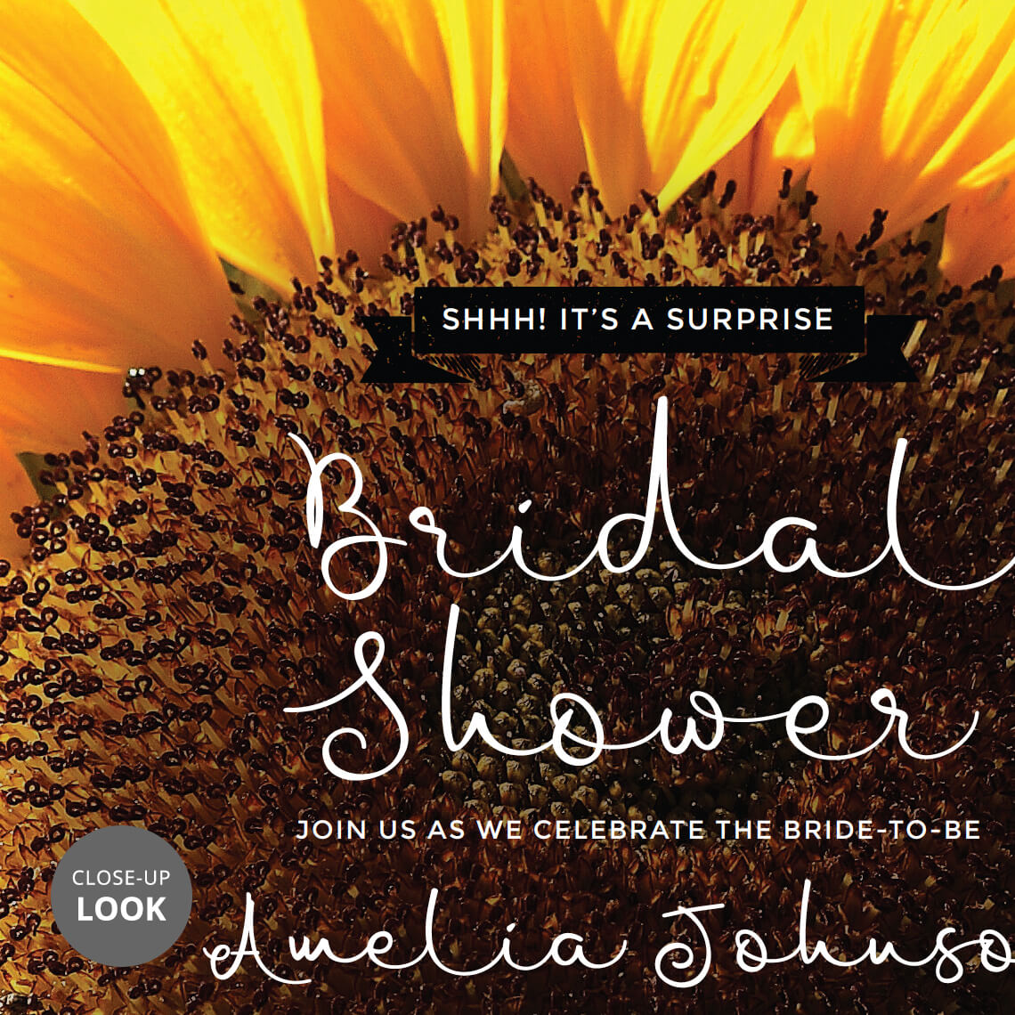 Sunflower Wedding Invitations Kits was awesome invitations design