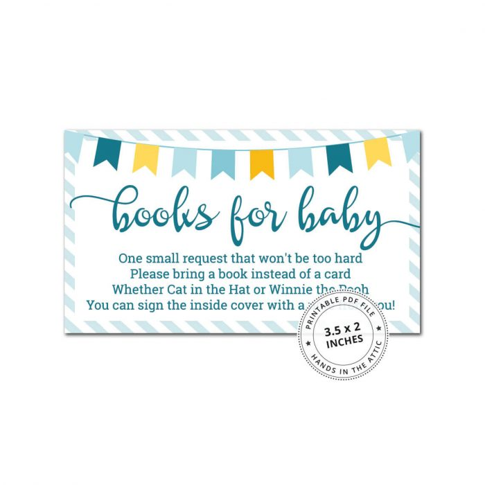 Baby Boy Books for Baby