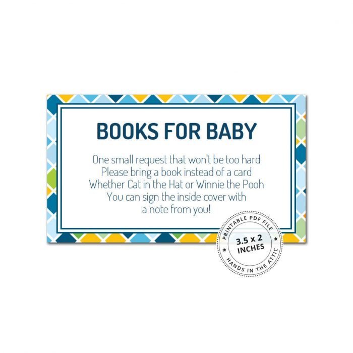 Bowtie Baby Books for Boys