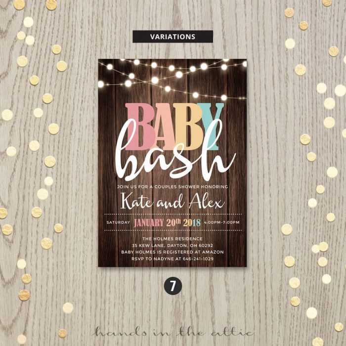 Baby Bash Different Colors 4