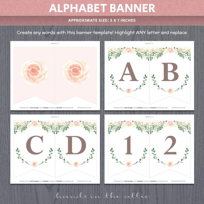 Florals Bundle P5