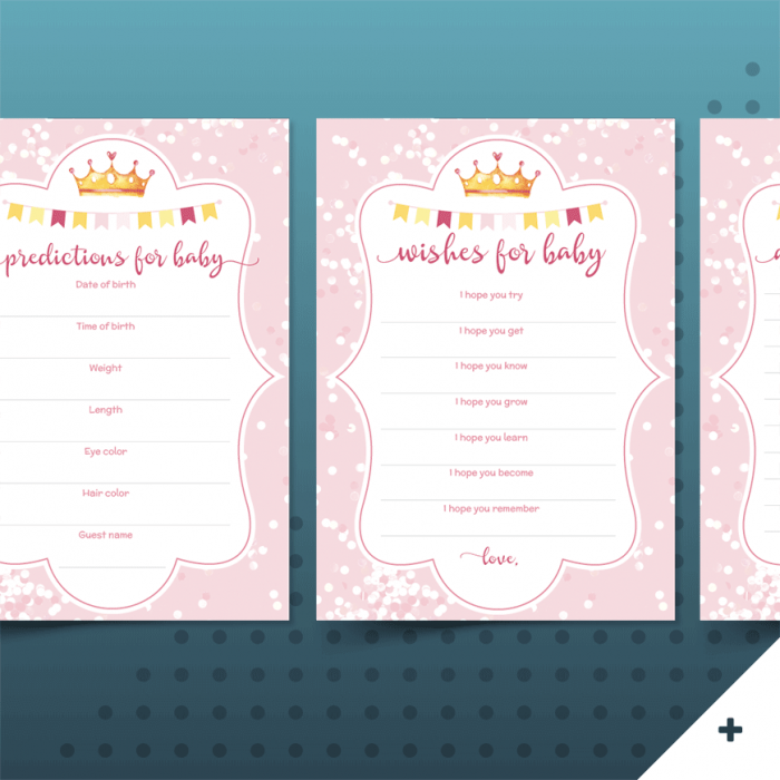Little Princess Theme